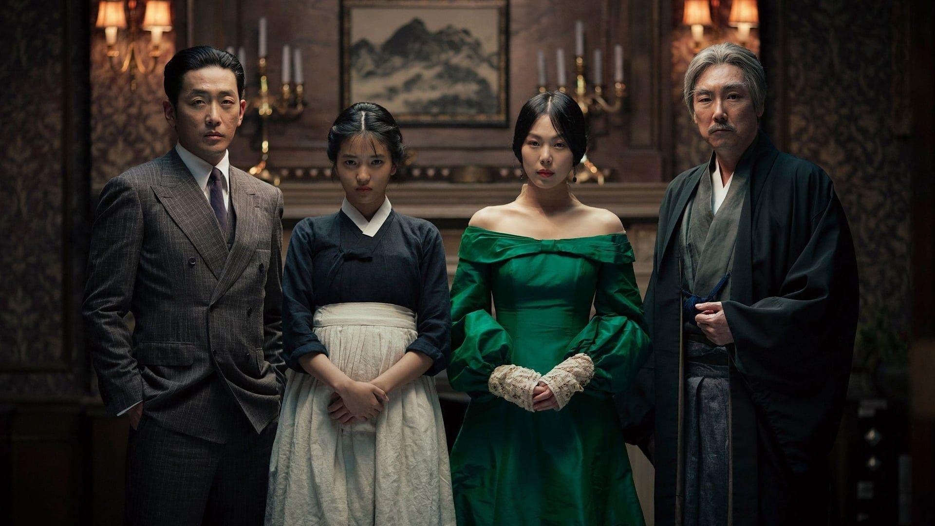 Liebesfilm auf Koreanisch: wild und unberechenbar