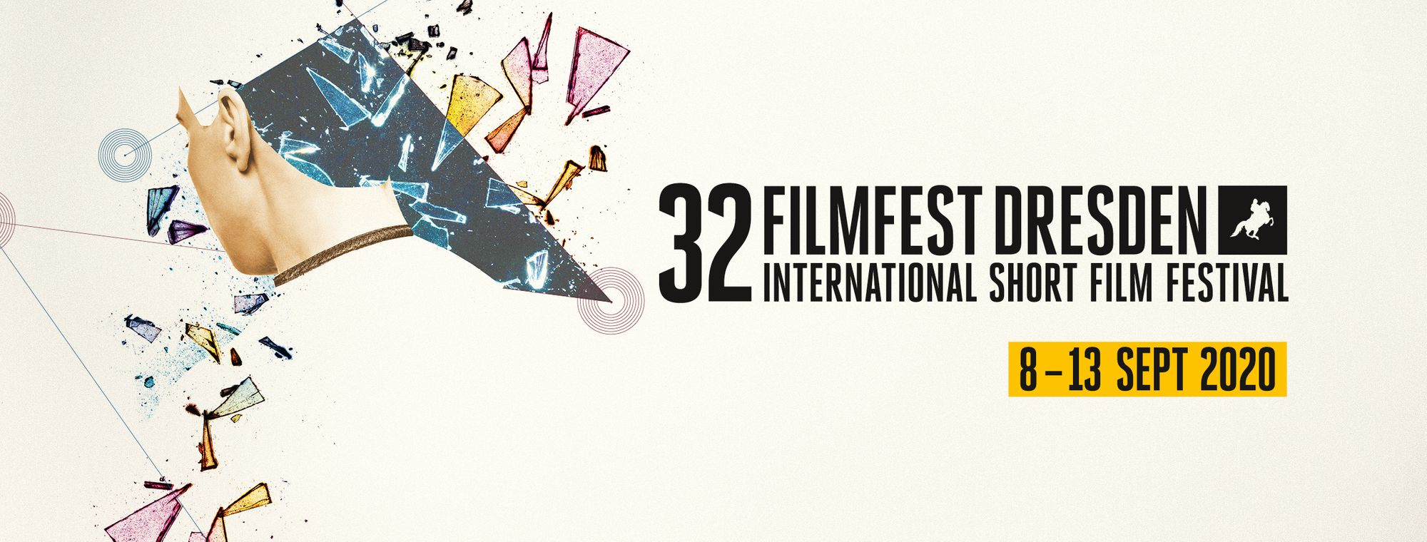 32. Filmfest Dresden - International Short Film Festival: Tag 1