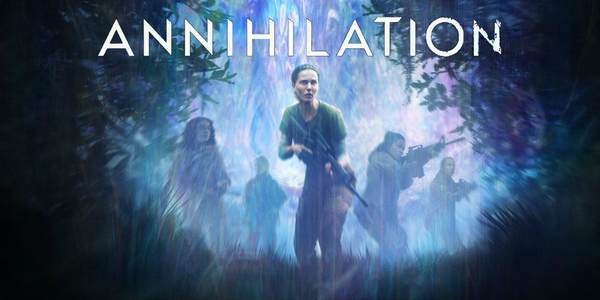 Annihilation (Auslöschung)