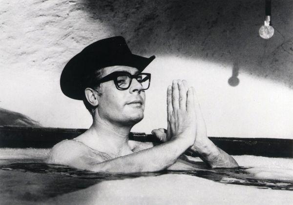 Fellinis Riesenfilmrakete