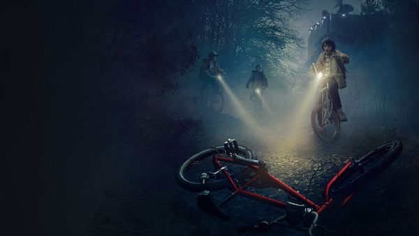 Stranger Things - Horror, Mysterie, Coming-Of-Age & die Sache mit der Nostalgie.