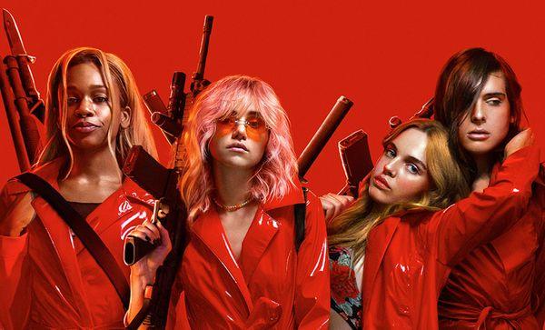 Zeitgenössischer Pop, Punk und Feminismus